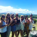 The Shire Girls Weekend Away Winery Tour