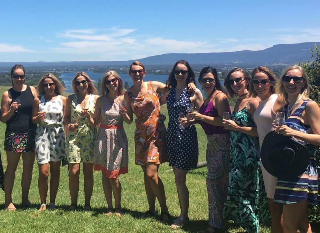 Shoalhaven coast winery tour