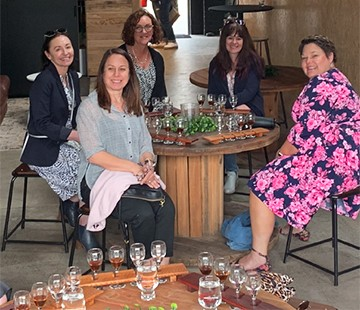 Wollongong Wine, Beer and Spirits Discovery Tour