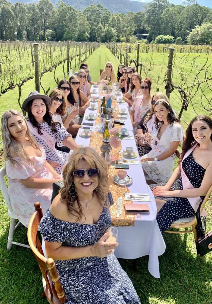 South Coast Winery Tour