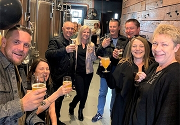 South Coast Craft Beer Brewery Tour